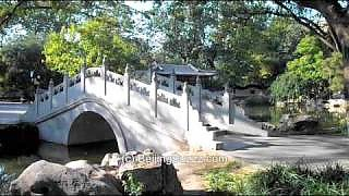 Video : China : XuanWu Park 宣武公园, BeiJing 北京