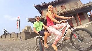 Video : China : China 中国 trips 2013 (4)