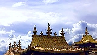 Extraordinary Journeys into Tibet 非凡之旅《进藏》