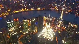 Video : China : An evening in ShangHai 上海