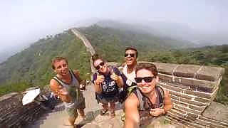 Video : China : Good times in China 中国 … BeiJing and ShangHai ...