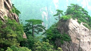 Video : China : A trip to the beautiful HuangShan 黄山 mountain