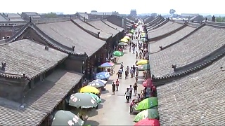 Video : China : A trip through central and south China 中国