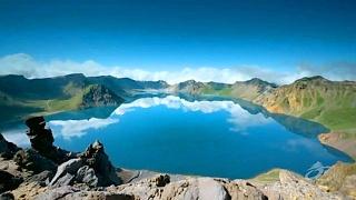 Amazing JiLin 吉林 province