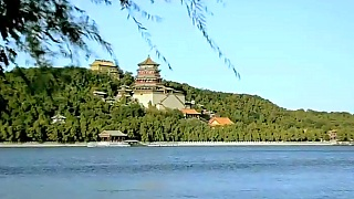 A day trip to the Summer Palace 頤和園 in BeiJing