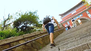 Beautiful ShanDong 山东 province