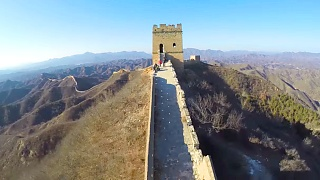 Video : China : Flying over China 中国 ...
