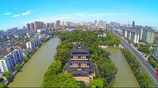 Video : China : ChangZhou 常州, JiangSu province