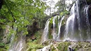 Scenes from JiuZhaiGou 九寨沟