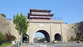 Places to see in NanJing 我和南京有个约会