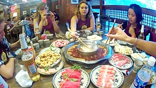 Video : China : China trip - BeiJing 北京, Xi'An 西安 and YangShuo 阳朔 - video