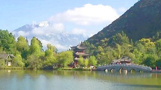 Video : China : This is LiJiang 丽江 old town ...