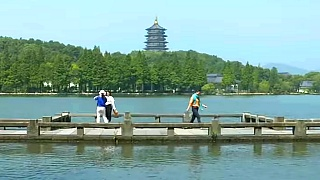 HangZhou 杭州 through the lives of 18 expats from around the world