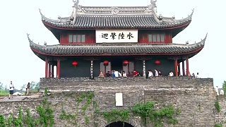ShangHai 上海, HangZhou 杭州 and SuZhou 苏州