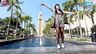 Video : China : A day in Hong Kong 香港 - video