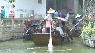 Video : China : A trip to TongLi 同理, SuZhou