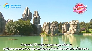 Video : China : Wonderful YunNan 云南