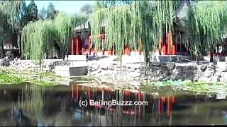 The Garden of Harmonious Interests, the Summer Palace 颐和园, BeiJing 北京