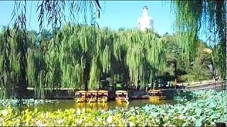 Beautiful BeiJing 北京 - 30 places