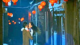 A chance meeting in GuiLin 桂林 – micro movie