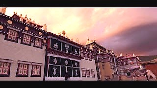 Video : China : Around ShangRi-La 香格里拉市