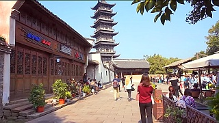 Video : China : Wonderful WuZhen 乌镇