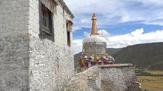 A journey through YunNan and Tibet