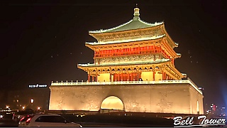 Video : China : A trip to Xi'An 西安