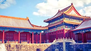 Video : China : BeiJing 北京 in motion ...
