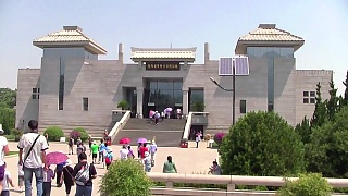 Video : China : A day in Xi'An 西安, ShaanXi province