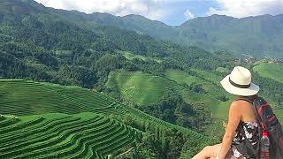 Video : China : China 中国 trip, 2016
