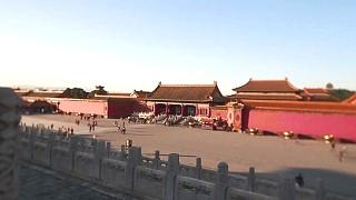 Exploring BeiJing 北京