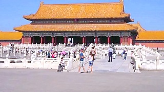 BeiJing 北京 trip, in September – video
