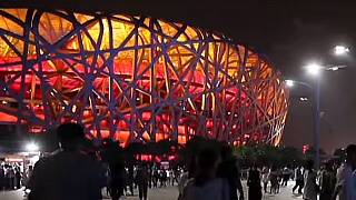 The legacy of the BeiJing 北京 2008 Olympics
