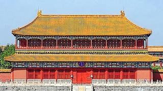 China trip 2014 - BeiJing 北京 and ShangHai 上海