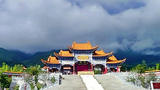 Beautiful DaLi 大理, YunNan province