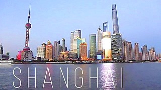 Study Abroad trip to ShangHai 上海