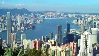 Video : China : This is Hong Kong 香港