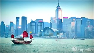 Hong Kong 香港 travel guide