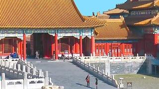 BeiJing 北京 trip, 2012