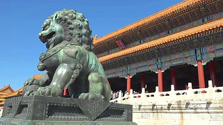 The Forbidden City 紫禁城 in Ultra HD / 4K