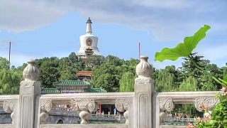 Video : China : BeiJing 北京 in time-lapse (6) - video