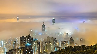 Hong Kong 香港 through the seasons, in Ultra HD / 4K