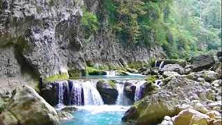 Video : China : XiaoQiKong 小七孔 Scenic Area, GuiZhou province