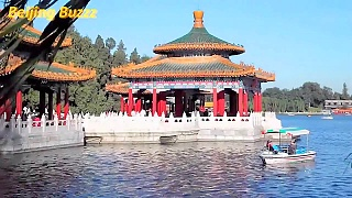 Video : China : The beautiful, blue sky city of BeiJing 北京