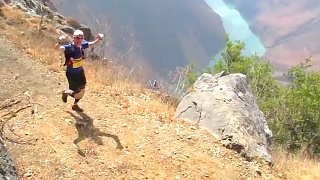 Video : China : Extreme Marathon, LiJiang 丽江