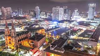 Video : China : NingBo 宁波 in timelapse ...