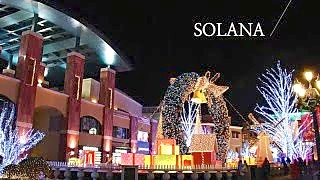 The Solana Lifestyle Shopping Park 蓝色港湾, Beijing