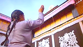 Tibet, China - freedom from serfdom - documentary