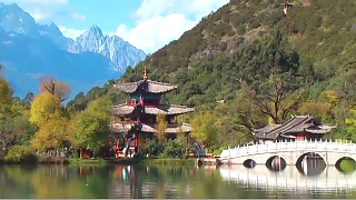 A trip to LiJiang  丽江 and XiShuangBanNa 西双版纳, YunNan province